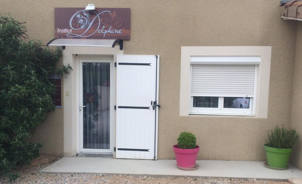 Institut delphine portes l s valence 26800 institut de beaut portes l s valence - Mediatheque portes les valence ...