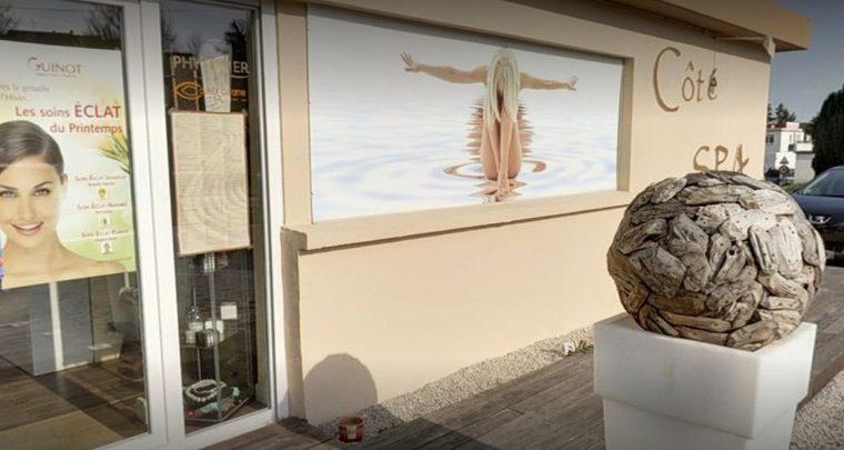 cot beaut institut de beaut vernon 27200. Black Bedroom Furniture Sets. Home Design Ideas