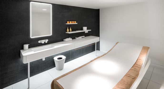 une heure pour soi saint paul l s dax 40990 institut de. Black Bedroom Furniture Sets. Home Design Ideas