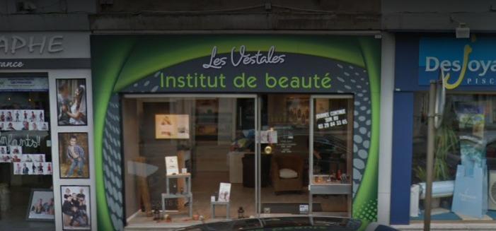 institut les vestales verdun 55100 institut de beaut verdun. Black Bedroom Furniture Sets. Home Design Ideas
