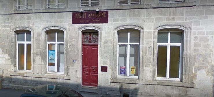 Institut Sandrine | Maquillage permanent, Lifting