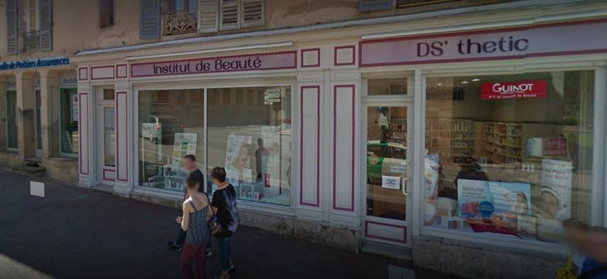 institut anne laure ds 39 eshetic luxeuil les bains 70300 beaut luxeuil les bains. Black Bedroom Furniture Sets. Home Design Ideas