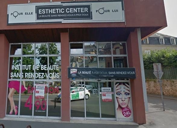 esthetic center le mans institut de beaut le mans. Black Bedroom Furniture Sets. Home Design Ideas