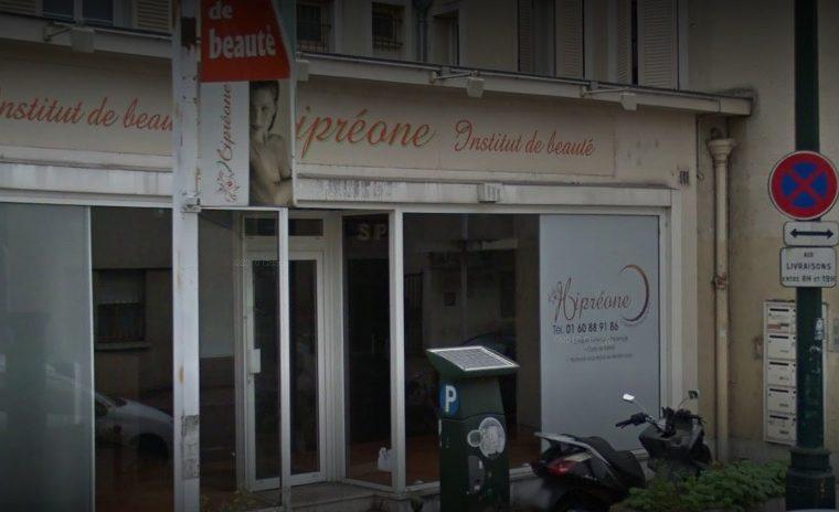 Hipreone Corbeil Essonnes 91100 Institut De Beauté Corbeil